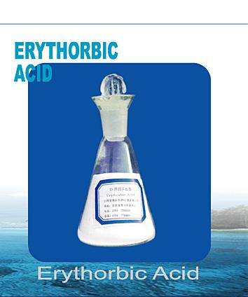 Sodium Erythorbato