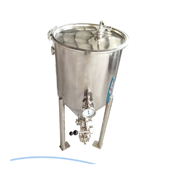 Small Household Conical Beer Fermentation Tank and Fermenter