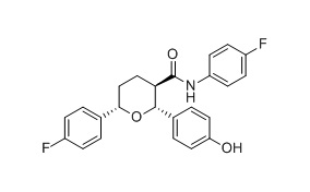 Ezetimibe impurity C