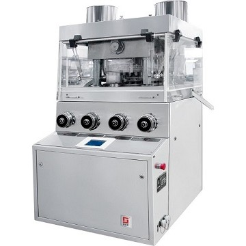 ZP-31D, 35D, 37D ROTARY TABLET PRESS