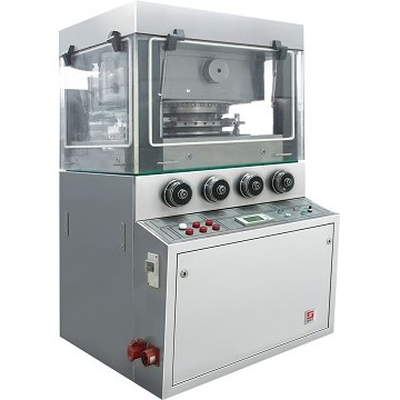 ZP-35B, ZP-37B, ZP-45 Rotary Tablet Press