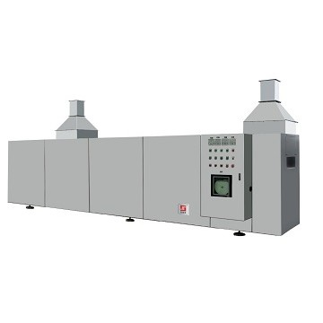 HDA Series Far Infrared Tunnel Sterilizing Oven