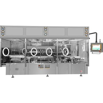 AGF Series Vertical Filling-Sealing Machine
