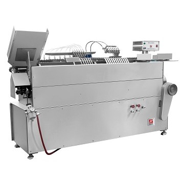 AAG Series Ampoule Wire Drawing Filling Machine