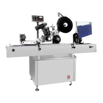 TWJ(Horizontal) Adhesive Automatic Labeling Machine