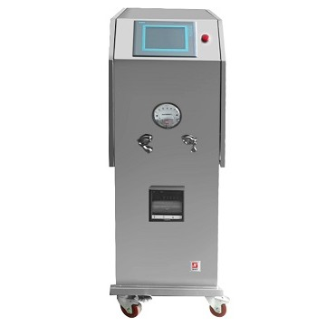 TBW Series VHP Sterilizer
