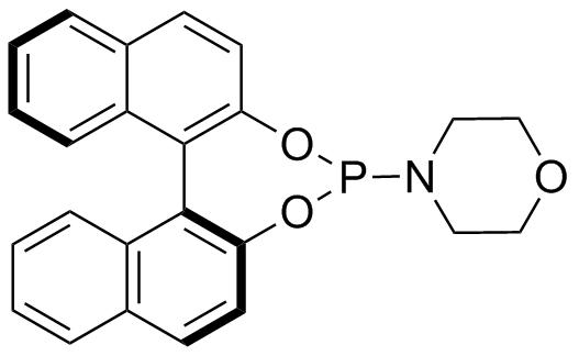 4-(11bS)-Dinaphtho[2,1-d:1',2'-f][1,3,2]dioxaphosphepin-4-ylmorpholine