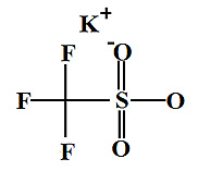 Potassium Trifluoromethanesulfonate