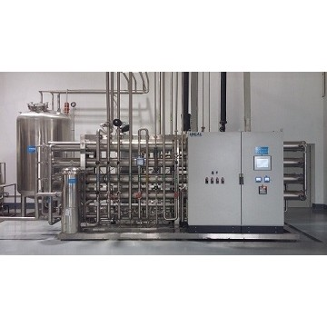PT Purified Water Generation System