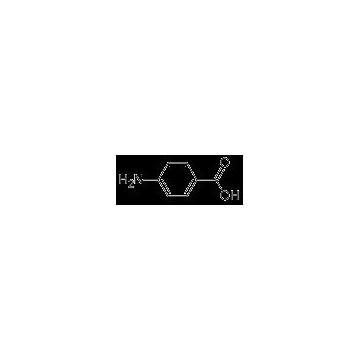 P-aminobenzoic acid