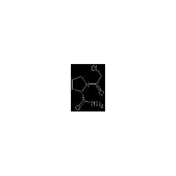 (S)-1-(2-chloroacetyl)pyrrolidine-2-carboxamide