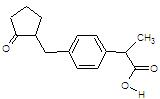 Loxoprofen Acid