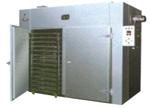 CT-C Series hot air circle oven