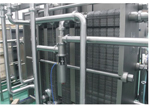 Continuous sterilization system