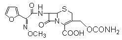 Cefuroxime Acid