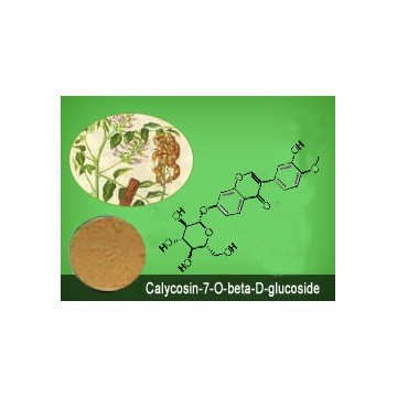 KT Calycosin-7-O-beta-D-glucoside(0.30-5.00%)