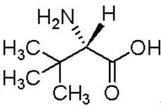 L-2-Amino-3,3-dimethylbutanoic acid