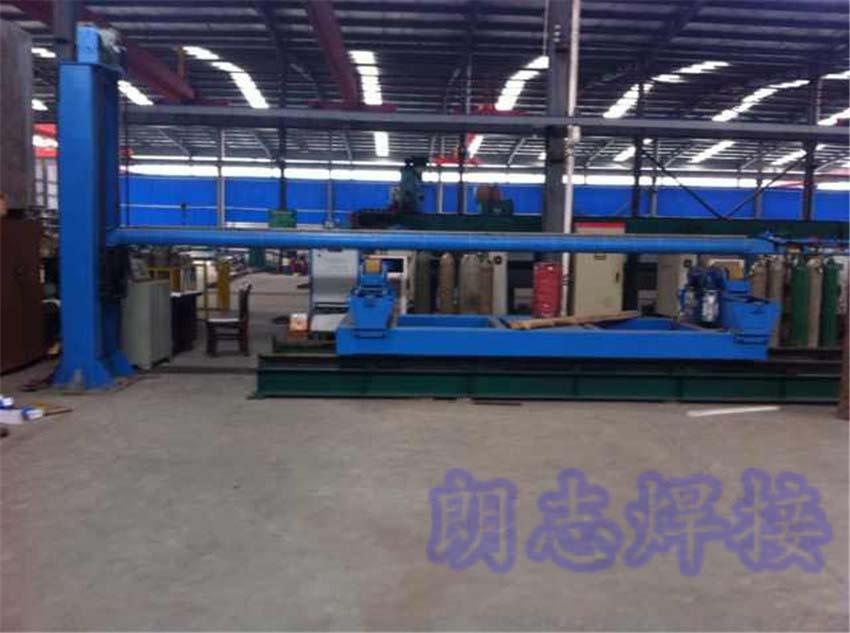 high-definition internal welding system