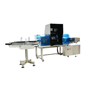 Inspection Machine Model YJ-90B For Infusion Bottles