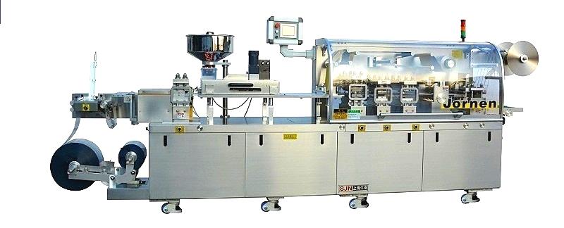 Blister Machine DPP260Ki-2