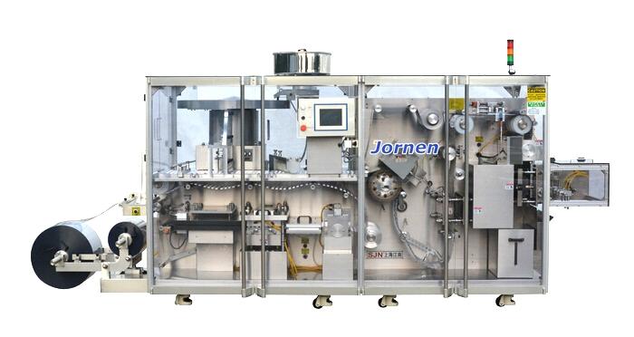 Blister Machine DPH260i