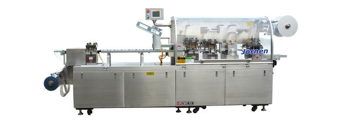 Plastic-cardboard Blister Machine DPP260