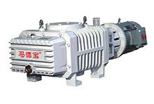 (ZJ300C) Roots Vacuum Pump