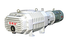 (ZJ600C) Roots Vacuum Pump