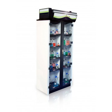 Captair Smart filtered  storage cabinet