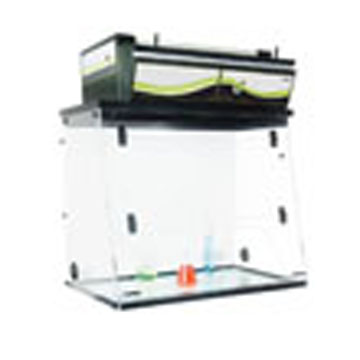 Captair Smart filtered  ductless fume hood 391
