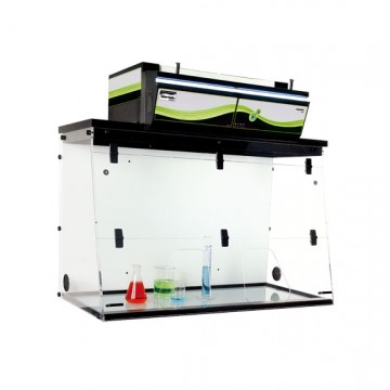 Captair Smart filtered  ductless fume hood 481