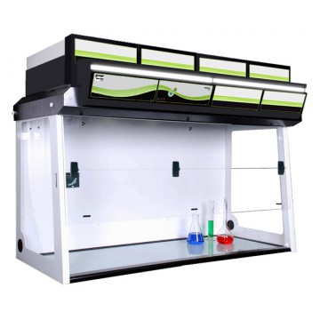 Captair Smart filtered  ductless fume hood 714