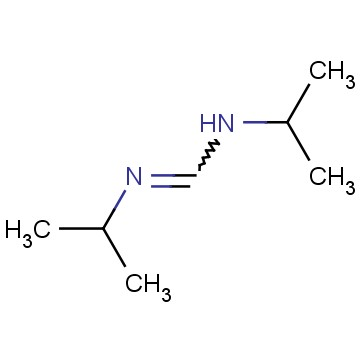 N,N'-bis(1-methylethyl)methanimidamide
