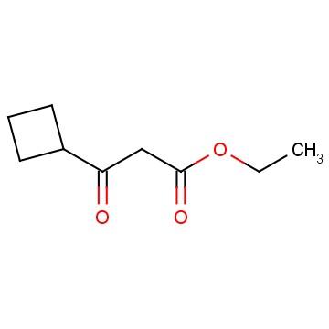 Ethyl 3-cyclobutyl-3-oxopropanoate