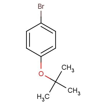 1-Bromo-4-(tert-butoxy)benzene