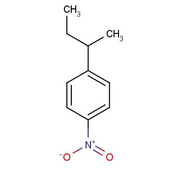 1-(1-Methylpropyl)-4-nitrobenzene