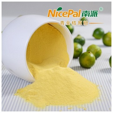 Factory Direct Supply Natural Flavor Lime Powder/ Spray Dried Lime Fruit Powder/ Lime Juice Powder