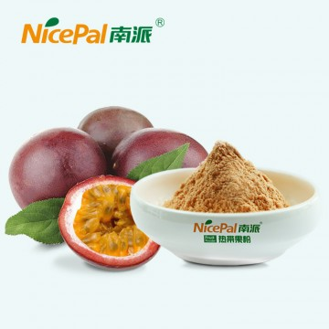 Natural Spray Dried Passion Fruit Powder/Passion Fruit Juice Powder /Passion Fruit Drink Powder