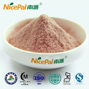 100% Pure Natural Fresh Watermelon Fruit Juice Powder for Beverage Food/Juice Drink