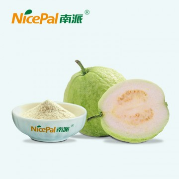 100% Pure Natural Fresh Guava Fruit Juice Powder for Beverage Food/Juice Drink