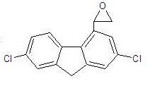 2-(2,7-Dichloro-9H-fluoren-4-yl)-Oxirane