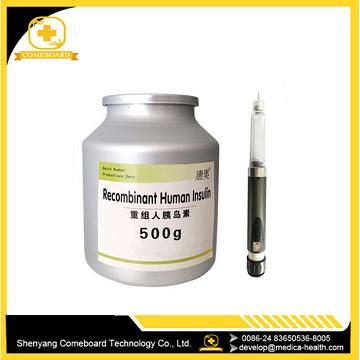 Rccombinant Human Insulin