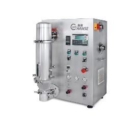 FLZB-0.5-Lab Type Multifunctional Fluid Bed(Mini Type)