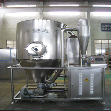 Formaldehyde Silicic Acid Spraying Machine