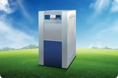 JM Series Low-temperature Formaldehyde Steam Sterilizer