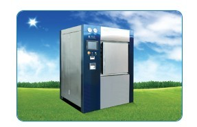 MG Series Pulse Vacuum Sterilizer