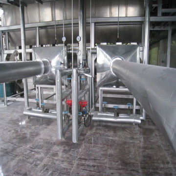Professional Manufacturer and Supplier of Vinillion Dryer, Drying Machine