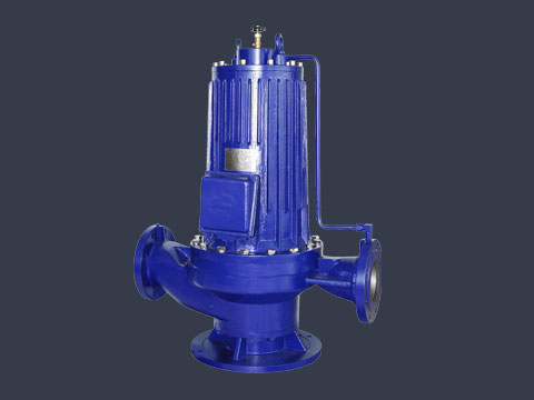 G -type pipeline pump shield