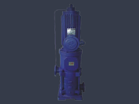 PBDL multistage canned motor pump