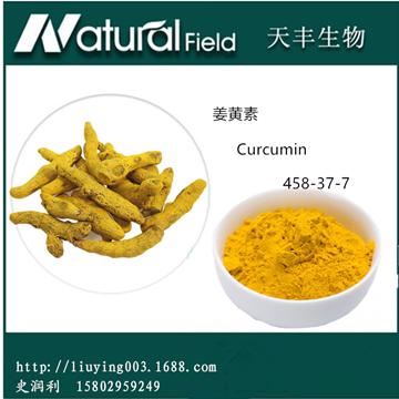 curcumin98%